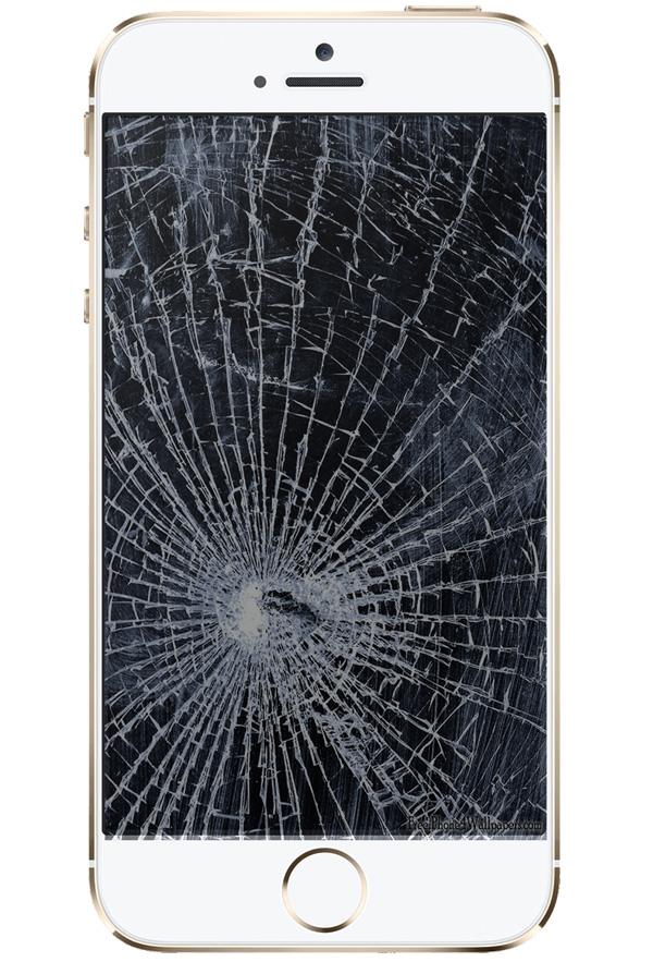 картинки сломанный дисплей на телефоне негативные отзывы