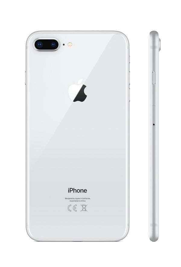 Поломки iPhone 8 Plus