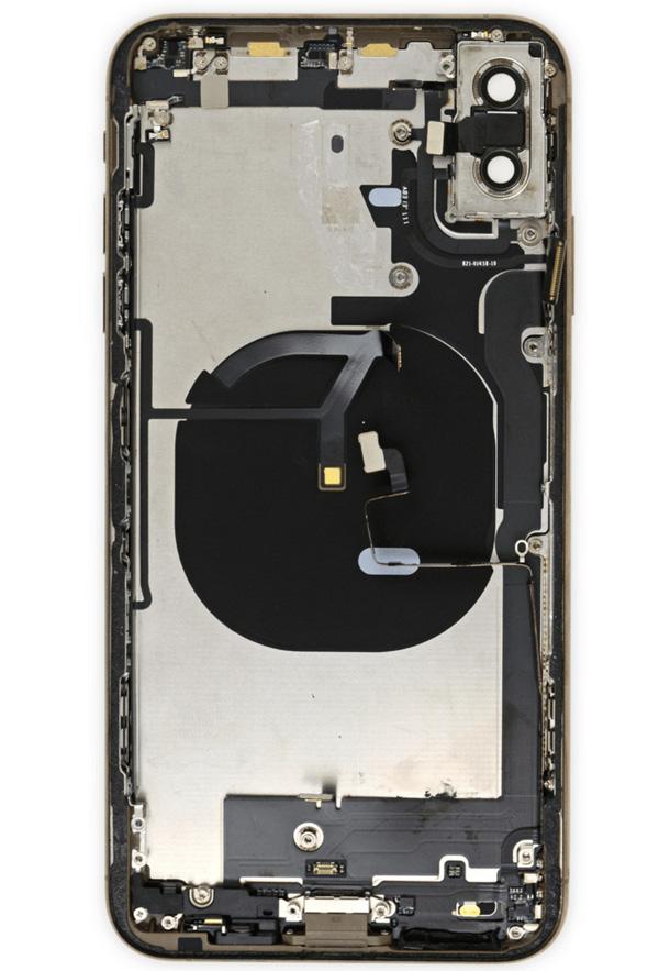 Ремонт iPhone XS в IT-Alliance