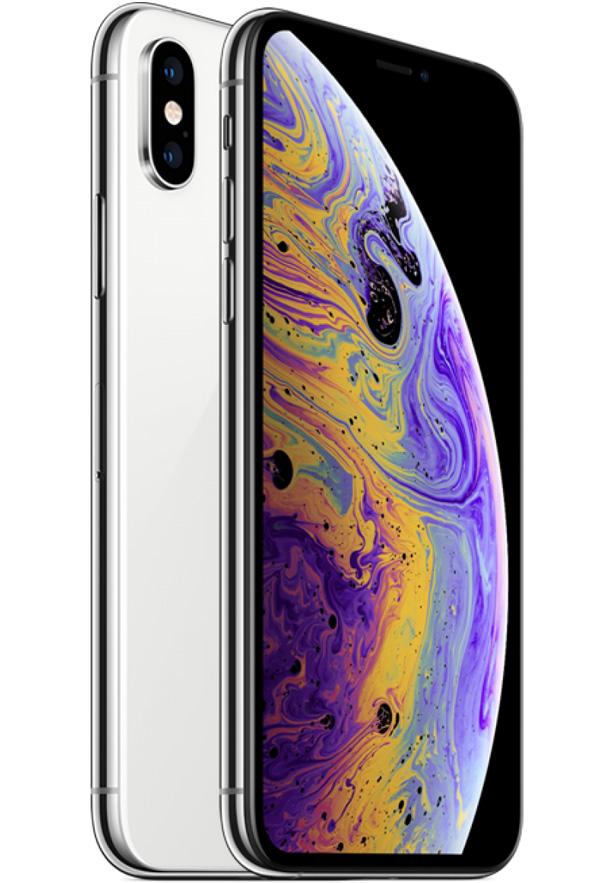 Ремонт iPhone Xs Max в IT-Alliance