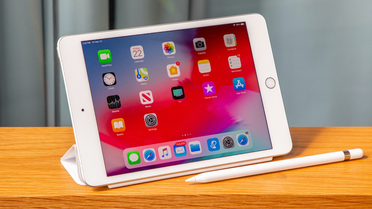 Ремонт iPad mini 5