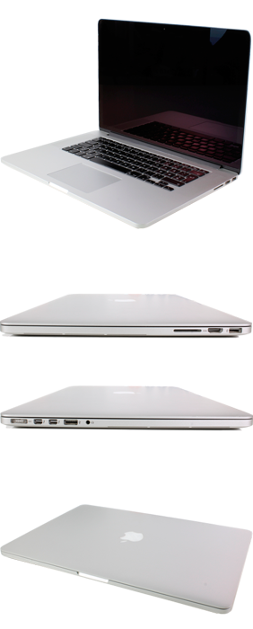 Ремонт MacBook Pro A1398