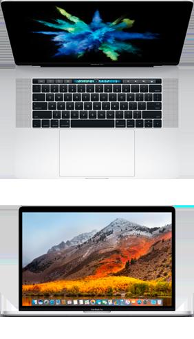 Ремонт MacBook Pro A1707
