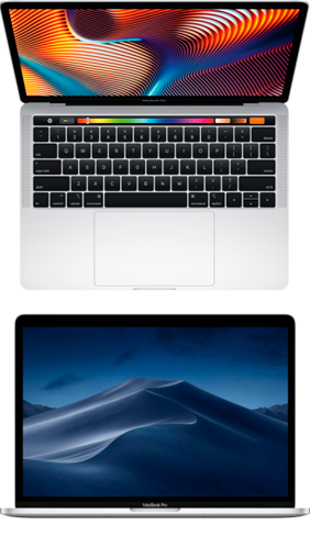 Ремонт MacBook Pro A1989