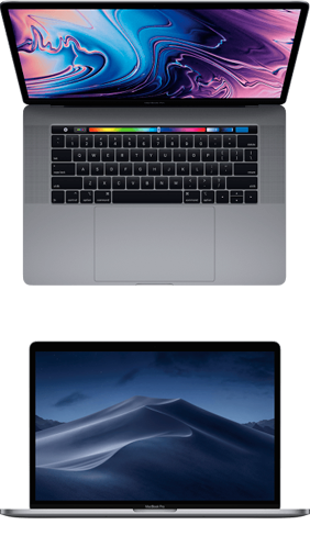 Ремонт MacBook Pro A1990