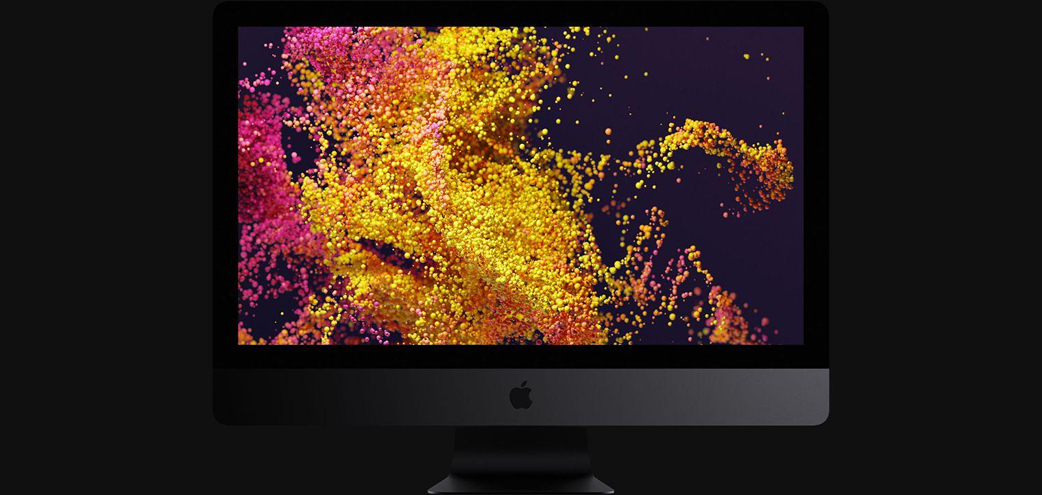 Ремонт iMac A1862
