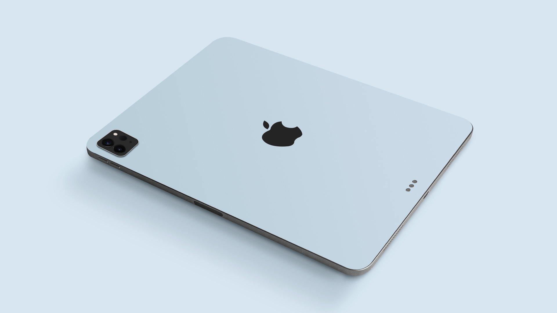 """Ремонт iPad Pro 11"""""""