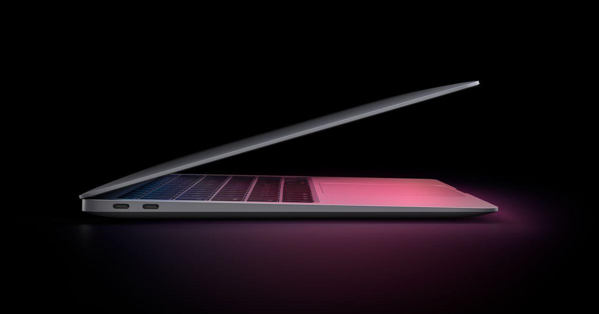 Ремонт MacBook Air A2179
